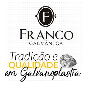 Franco Galvânica